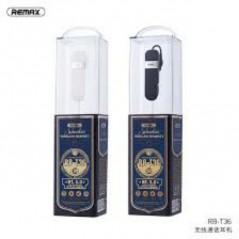 Écouteurs Blancs Remax RB-T36