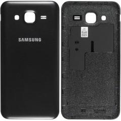 Back Cover Noir Samsung J5 2015 Service Pack