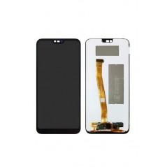 Ecran Noir Huawei Honor 10 (sans châssis)