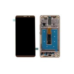 Ecran Marron Huawei Mate 10 pro (avec châssis)