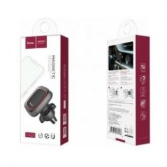 Support Voiture Hoco Magnetic CA 23 Noir