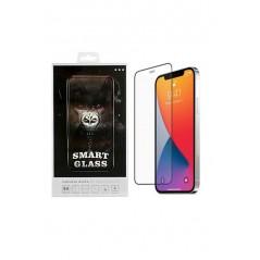 Verre trempé Smart Glass iPhone 12 Pro max Noir