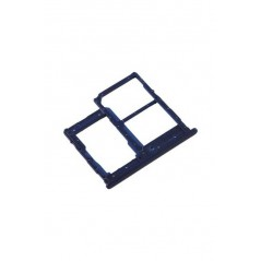 Tiroir Sim Samsung A40 Bleu