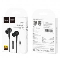 Écouteurs Filaire Hoco M1 Pro Noirs