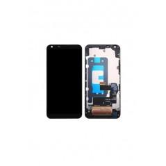 Écran LG Q6 Noir (Sans Châssis)