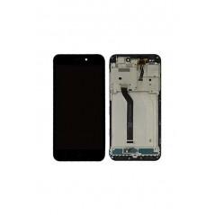 Écran Xiaomi Redmi 5A Noir (avec châssis)