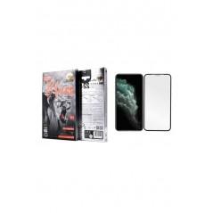 Verre Trempé Remax GL-32 9D iPhone 11 Pro Max / XS Max Noir