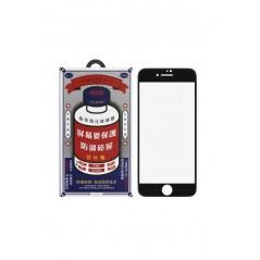 Verre trempé 3D Remax iPhone SE Noir GL-27