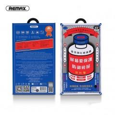 Verre trempé 3D Remax iPhone X/XS/11 Pro Noir GL-27