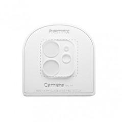 Verre trempé Lentille Caméra Remax iPhone 11 Pro/ 11 Pro Max GL-57