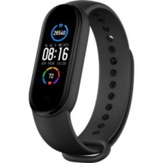 Bracelet connecté Xiaomi Mi Smart Band 5 Noir