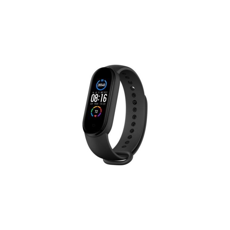 Bracelet connecté Xiaomi Mi Smart Band 5 Noir