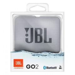 Enceinte Bluetooth JBL Go 2 Grise