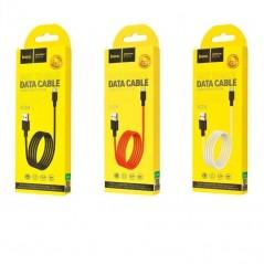 Câble Hoco X29 Carbon Fiber Type C 1M Noir
