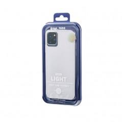 Coque Remax Light Serie iPhone 11 Pro Transparente RM-1688