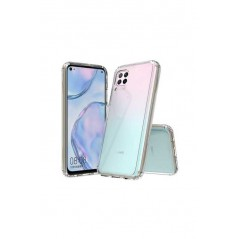 Coque Officielle Transparente - Flexible Clear Case Huawei P40 Lite