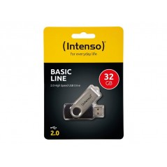 Clé USB Intenso Basic Line 32GB