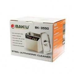 Bain Ultrasons Numérique Baku 35W/50W BK-3550