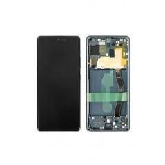 Ecran Samsung Galaxy S20 FE 4G (SM-G780) Cloud Orange Service Pack