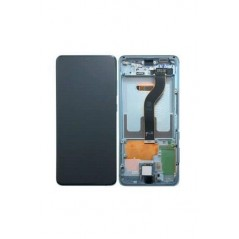 Ecran Samsung Galaxy S20 FE 4G (SM-G780) Cloud Navy Service Pack