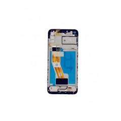Ecran Samsung Galaxy M11 (SM-M115) Noir Service Pack