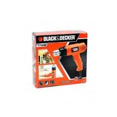 Pistolet Thermique Black&Decker KX1650-QS 1750W