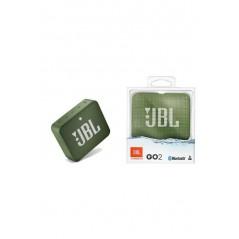 Enceinte Bluetooth JBL Go 2 Vert