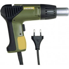 Décapeur thermique Proxxon Micromot MH 550