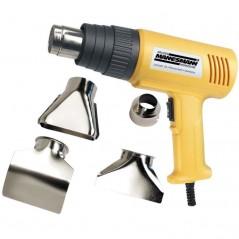 Décapeur thermique Mannesmann M49500