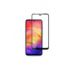 Verre trempé 3D HD Surface Xiaomi REDMI 7