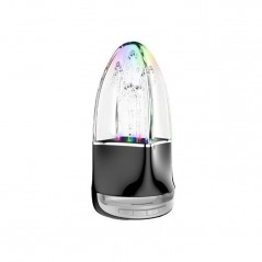 Enceinte Bluetooth Dudao Water Fountain Noire Y11