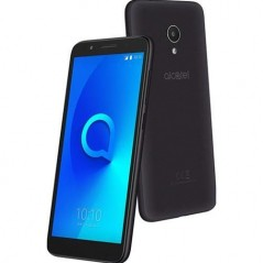 Téléphone Alcatel 5033D 1 Double Sim 8GB Noir Neuf