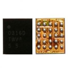 Lot de 5 Puces Vibreur U3601 Homer IC pour iPhone 7 / 7 Plus