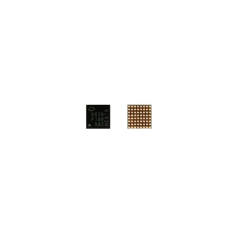 Lot de 5 Puces Alimentation Baseband BBPMU_RF Intel iPhone 7 / 7 Plus