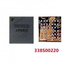 Lot de 5 Puces Contrôle Audio U3301 - U3402 - U3502 Audio IC iPhone 7 / 7 Plus