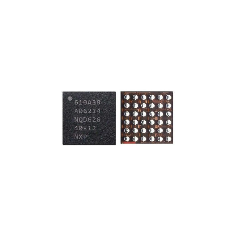 Lot de 5 Puces USB U4001 610A3B Tristar IC iPhone 7 / 7 Plus