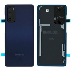 Back Cover Samsung Galaxy S20 FE 4G (SM-G780) Bleu Service Pack
