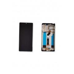 Ecran Sony Xperia L4 (XQ-AD51) Noir Origine Constructeur