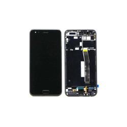 Écran LCD Asus Zenfone 4 ZE554KL Noir Avec Châssis