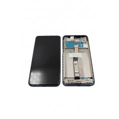 Ecran LCD Xiaomi Redmi Note 9 pro (2020) Tarnish/ Gris interstellaire