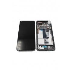 Ecran Xiaomi Mi 10T / Mi 10T Pro (2020) Noir Service Pack