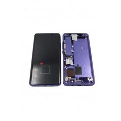 Ecran Xiaomi Mi Note 10 lite (2020) Violet Service Pack