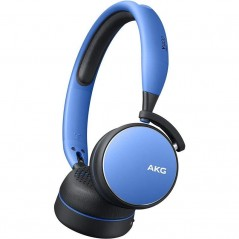 Caque Bluetooth AKG Y400 bleu