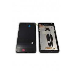 Ecran Sony Xperia Xperia E5 (F3311) Noir Origine Constructeur