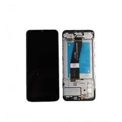 Ecran TFT pour Samsung A20S Noir Sans Châssis