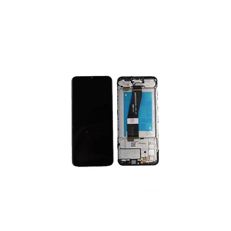 Ecran TFT Samsung A02S Noir Sans Châssis