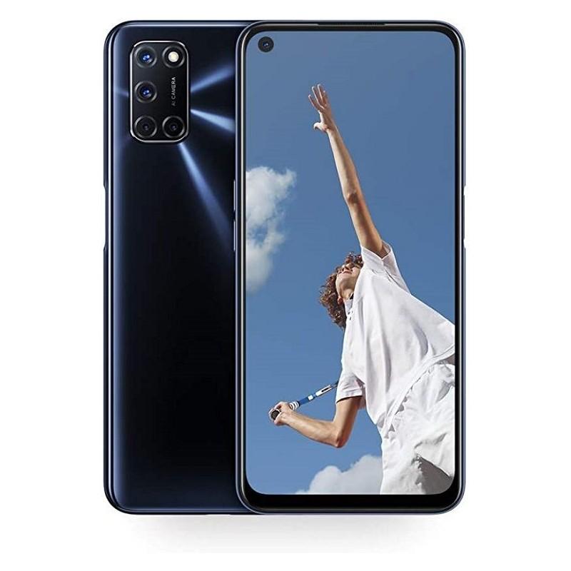 Téléphone Oppo A52 64GB Double SIM Twilight Noir Neuf