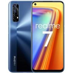 Téléphone Realme 7 64GB Bleu Neuf