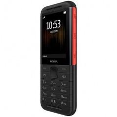 Téléphone Nokia 5310 DS 32GB Noir et Rouge Neuf