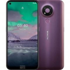 Téléphone Nokia 3.4 DS 3GB/32GB Violet Neuf